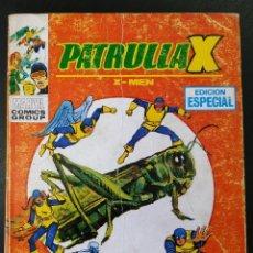 Cómics: NORMAL ESTADO LA PATRULLA X 11 VERTICE TACO VOL I. Lote 192360177