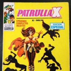 Cómics: NORMAL ESTADO LA PATRULLA X 22 VERTICE TACO VOL I. Lote 192360221