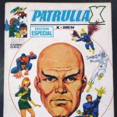 Cómics: NORMAL ESTADO LA PATRULLA X 31 VERTICE TACO VOL I. Lote 192360281