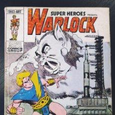 Cómics: NORMAL ESTADO SUPER HEROES 5 VERTICE TACO VOL I. Lote 192360288