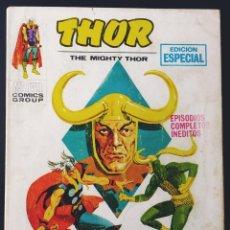 Comics : BUEN ESTADO THOR 8 VERTICE TACO VOL I. Lote 192360327