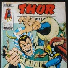 Comics : NORMAL ESTADO THOR 41 VERTICE TACO VOL I. Lote 192360390
