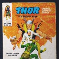 Comics : NORMAL ESTADO THOR 23 VERTICE TACO VOL I. Lote 192360493