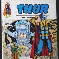 Comics : NORMAL ESTADO THOR 26 VERTICE TACO VOL I. Lote 192360513