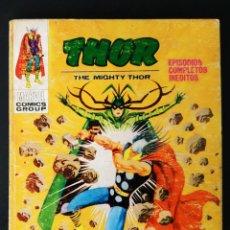 Comics : NORMAL ESTADO THOR 21 VERTICE TACO VOL I. Lote 192360643
