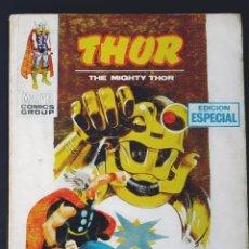 Comics : NORMAL ESTADO THOR 6 VERTICE TACO VOL I. Lote 192360655