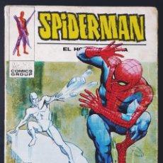 Cómics: NORMAL ESTADO SPIDERMAN 40 VERTICE TACO VOL I. Lote 192360993