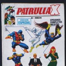Cómics: NORMAL ESTADO PATRULLA X 32 VERTICE TACO. Lote 192361483