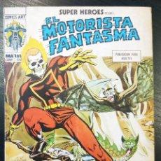 Cómics: NORMAL ESTADO SUPER HEROES 7 VERTICE TACO. Lote 192361581