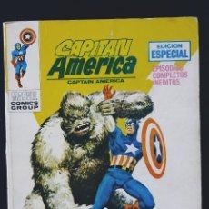 Cómics: NORMAL ESTADO CAPITAN AMERICA 17 VERTICE TACO. Lote 192361658