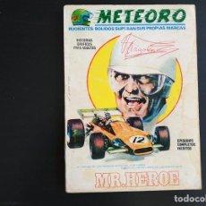 Cómics: NORMAL ESTADO METEORO 1 VERTICE TACO. Lote 192413061