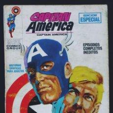 Comics: CAPITAN AMERICA 6 VERTICE TACO. Lote 192414331