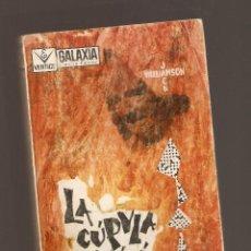 Cómics: GALAXIA - Nº 45 - LA CUPULA DE AMERICA - JACK WILLIAMSON - EDICIONES VERTICE -. Lote 192504022