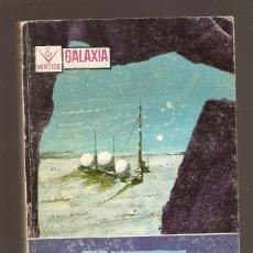 Cómics: GALAXIA - Nº 71 - FUTURO EN VENTA - RICHARD SAXON - EDICIONES VERTICE -. Lote 192504292
