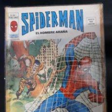 Comics: SPIDERMAN VOLUMEN 3 NUMERO 8 VERTICE.. Lote 192587993