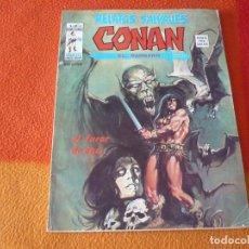 Cómics: RELATOS SALVAJES CONAN VOL. 1 Nº 28 VERTICE MUNDI COMICS. Lote 192596297