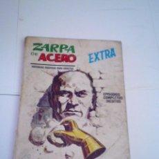 Cómics: ZARPA DE ACERO - VERTICE - VOLUMEN 1 - NUMERO 29 - GORBAUD - CJ 114. Lote 192689890