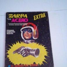 Cómics: ZARPA DE ACERO - VERTICE - VOLUMEN 1 - NUMERO 27- BUEN ESTADO - GORBAUD - CJ 114. Lote 192689952