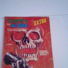 Cómics: ZARPA DE ACERO - VERTICE - VOLUMEN 1 - NUMERO 26 - BUEN ESTADO - GORBAUD - CJ 114. Lote 192690085