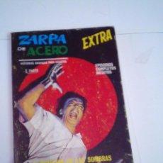 Cómics: ZARPA DE ACERO - VERTICE - VOLUMEN 1 - NUMERO 23 - BUEN ESTADO - GORBAUD - CJ 114. Lote 192690123