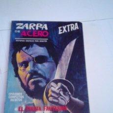 Cómics: ZARPA DE ACERO - VERTICE - VOLUMEN 1 - NUMERO 22 - BUEN ESTADO - GORBAUD - CJ 114. Lote 192690160
