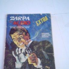 Cómics: ZARPA DE ACERO - VERTICE - VOLUMEN 1 - NUMERO 11 - GORBAUD - CJ 114. Lote 192690206
