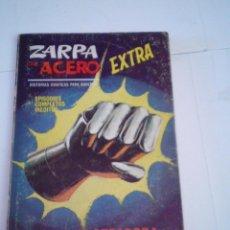 Cómics: ZARPA DE ACERO - VERTICE - VOLUMEN 1 - NUMERO 10 - BUEN ESTADO - GORBAUD - CJ 114. Lote 192690257