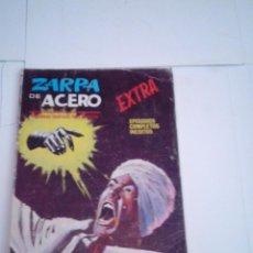 Cómics: ZARPA DE ACERO - VERTICE - VOLUMEN 1 - NUMERO 9 -BUEN ESTADO - GORBAUD - CJ 114. Lote 192690316