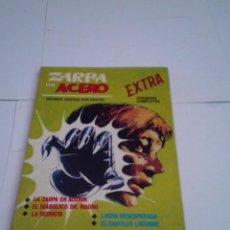 Cómics: ZARPA DE ACERO - VERTICE - VOLUMEN 1 - NUMERO 3 -BUEN ESTADO - GORBAUD - CJ 114. Lote 192690391