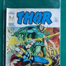 Comics: THOR Nº 15 VERTICE V2. Lote 192800773
