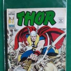 Comics: THOR Nº 24 VERTICE V2. Lote 192800866