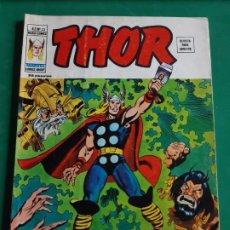 Comics: THOR Nº 23 VERTICE V2. Lote 192801455
