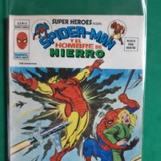 Cómics: SPIDERMAN Nº 62 VERTICE V2. Lote 192803950