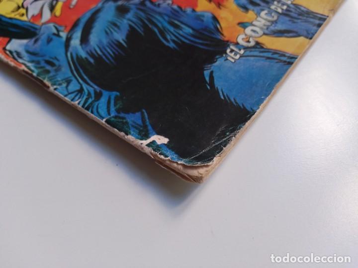 Cómics: SUPER HÉROES presenta: EL HOMBRE COSA Nº 4 - 82- MUNDICOMICS ADULTOS EL GONG DE LA CONDENA - Foto 2 - 192854161