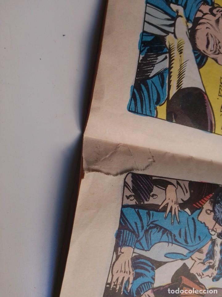 Cómics: SUPER HÉROES presenta: EL HOMBRE COSA Nº 4 - 82- MUNDICOMICS ADULTOS EL GONG DE LA CONDENA - Foto 6 - 192854161