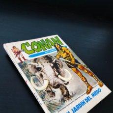 Comics : CASI EXCELENTE ESTADO CONAN 5 VERTICE TACO. Lote 192883457