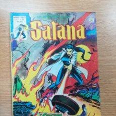 Fumetti: LOS INSUPERABLES PRESENTAN VOL 1 #33 SATANA. Lote 192926387