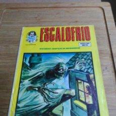 Cómics: ESCALOFRIO Nº 61 MUY DIFÍCIL. Lote 193343717