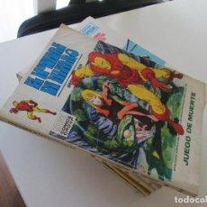 Comics : (VERTICE-V.1 ) EL HOMBRE DE HIERRO-Nº: 26 .- BE... Lote 193564683