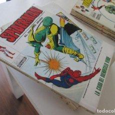 Comics : (VERTICE-V-1) SPIDERMAN - Nº: 55 .- MBE.-. Lote 193566155