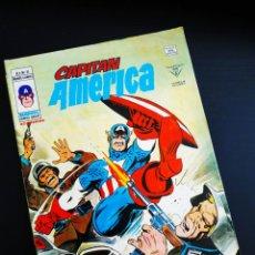 Comics : MUY BUEN ESTADO CAPITAN AMERICA 31 VERTICE VOL III. Lote 193578509