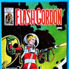 Cómics: FLASH GORDON - VOL. 2 - Nº 32 - EURAM, LA TIERRA PERDIDA 2ª PARTE - VERTICE ''MUY BUEN ESTADO''. Lote 193785343