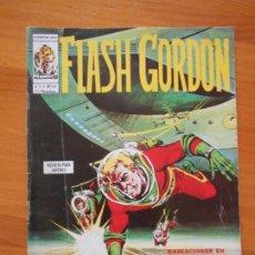 Comics: FLASH GORDON VOL. 1 Nº 10 - RADIACIONES EN VENUS - VERTICE (IT). Lote 193828417
