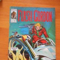 Cómics: FLASH GORDON VOL. 1 Nº 26 - LOS TURISTAS - VERTICE (IT). Lote 193828782