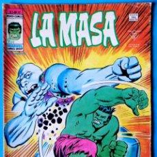 Cómics: LA MASA VOL. 3 Nº 32 EL DESTRUCTOR DE DÍNAMO - VÉRTICE . Lote 193839128