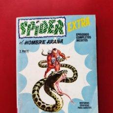 Cómics: SPIDER Nº 23 VERTICE EXCELENTE ESTADO VER FOTOGRAFIAS. Lote 193916133