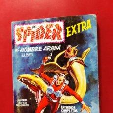 Cómics: SPIDER Nº 24 VERTICE EXCELENTE ESTADO VER FOTOGRAFIAS. Lote 193916443