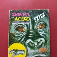 Cómics: ZARPA DE ACERO Nº 5 VERTICE BUEN ESTADO VER FOTOGRAFIAS. Lote 193916827