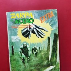 Cómics: ZARPA DE ACERO Nº 8 VERTICE VER FOTOGRAFIAS. Lote 193917281