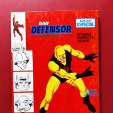 Cómics: DAN DEFENSOR-Nº5-VERTICE-IMPECABLE ESTADO-VER FOTOGRAFIAS. Lote 193920852